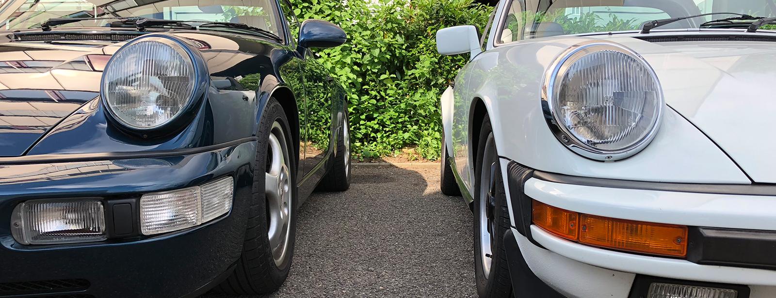 Porsche Zentrum Stuttgart Gebrauchtwagen