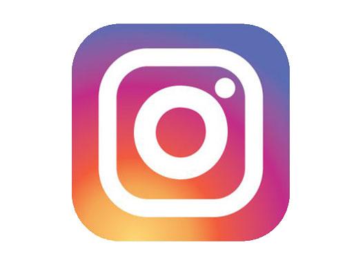 Besuchen Sie uns auch auf Instagram.