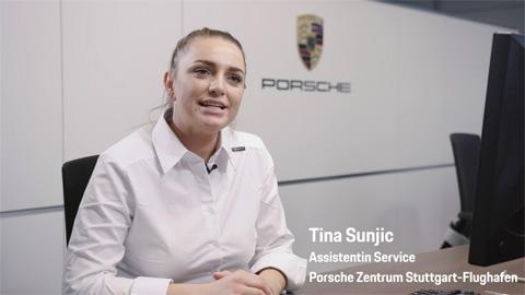 Tina Sunjic
