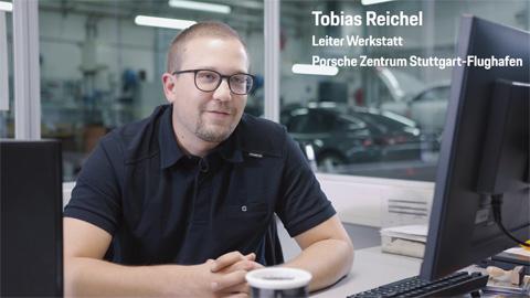 Tobias Reichel